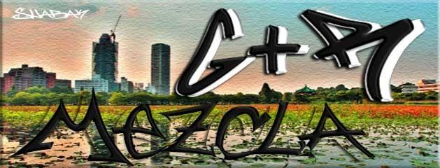 Graffity + Revelación!!